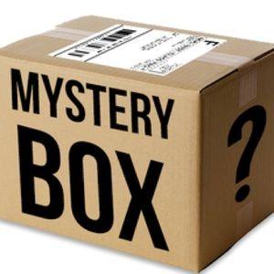 Accessories - Squishy Mystery Box